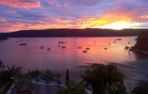 Palm Beach, Pittwater