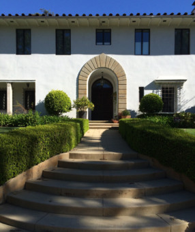 Los Angeles: All The Pretty Houses….Of Beverly Hills
