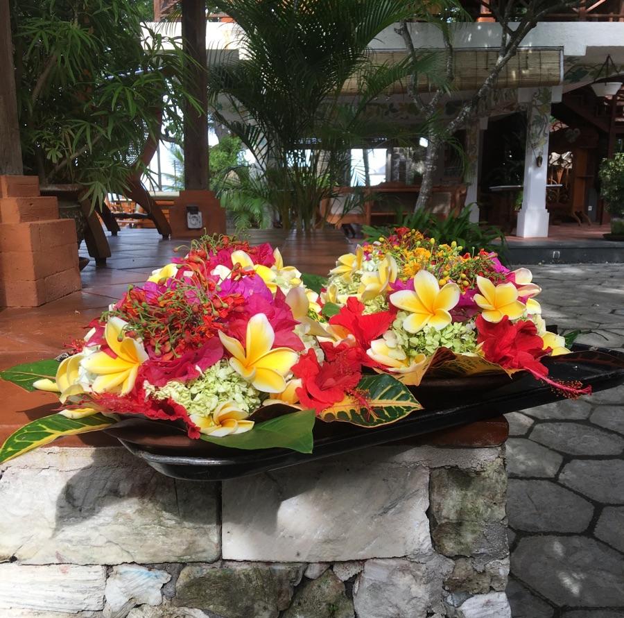 Bali gardens beauty Indonesia architecture design