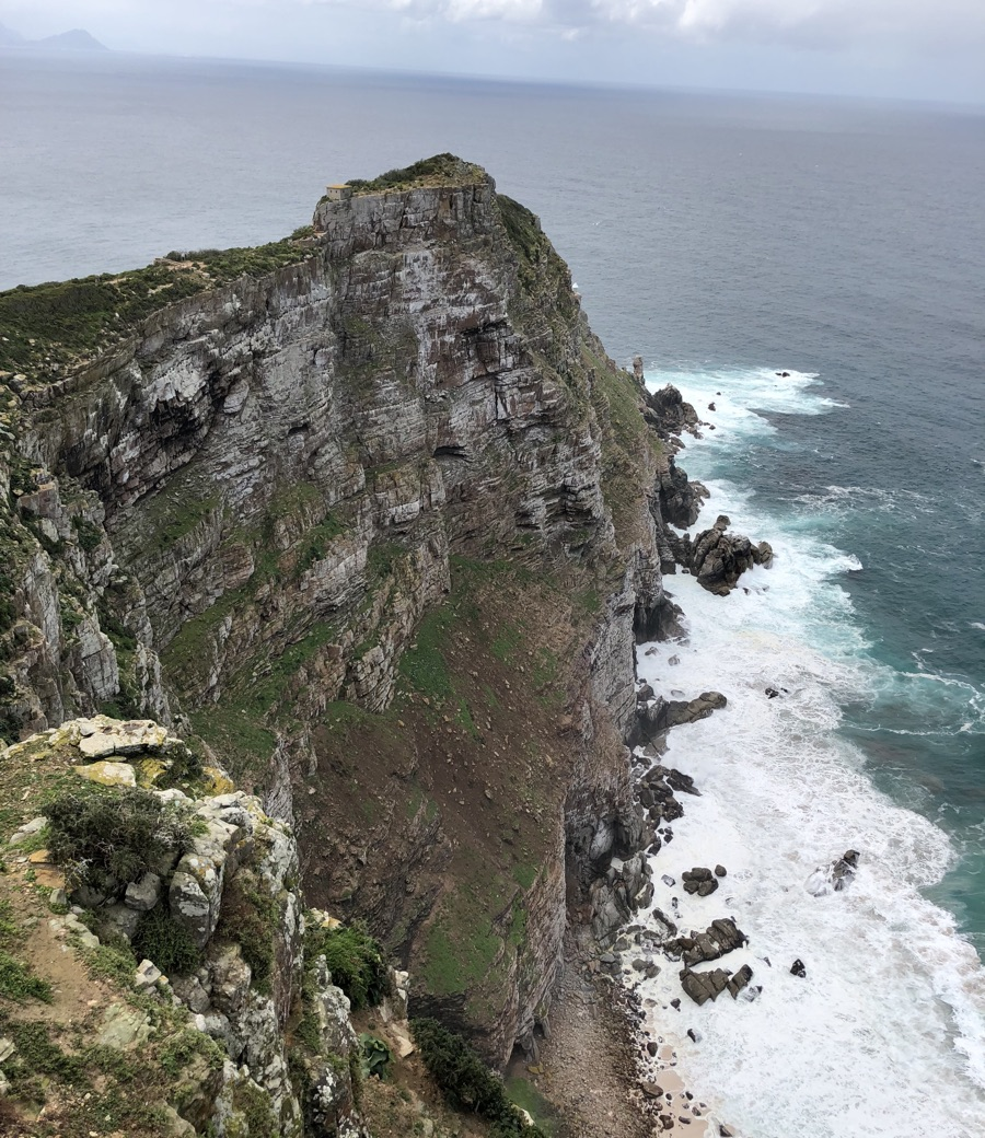 Drew Brown Landscapes and Stone - South Africa travel national park