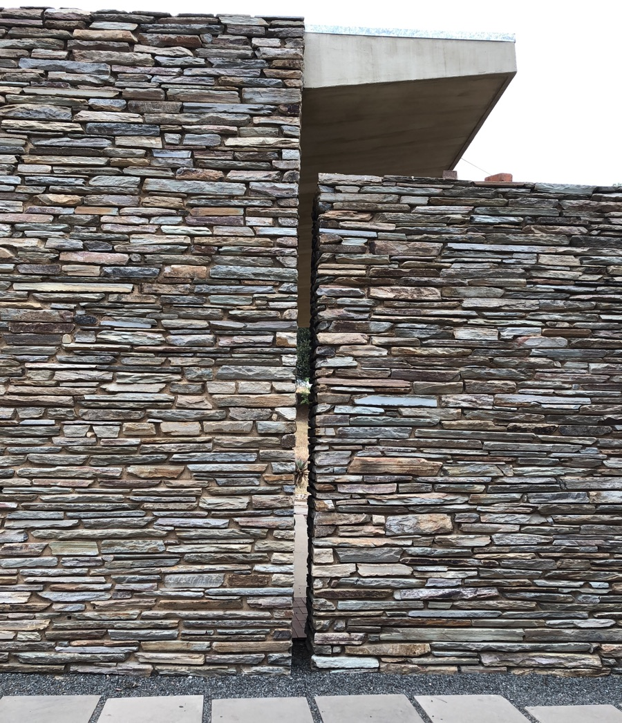 Drew Brown Landscapes and Stone - architecture inspiration stone wall