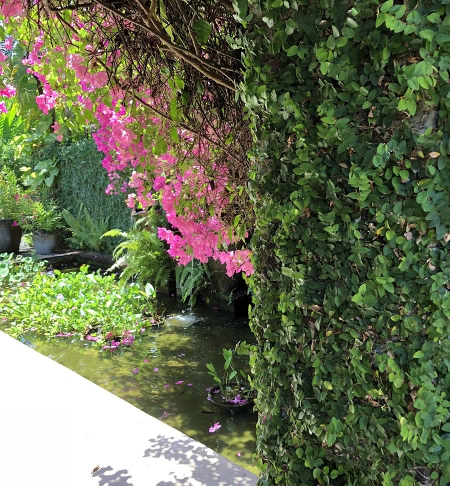 Bali gardens beauty Indonesia design travel