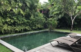 Bali Indonesia Portfolio: Gardens