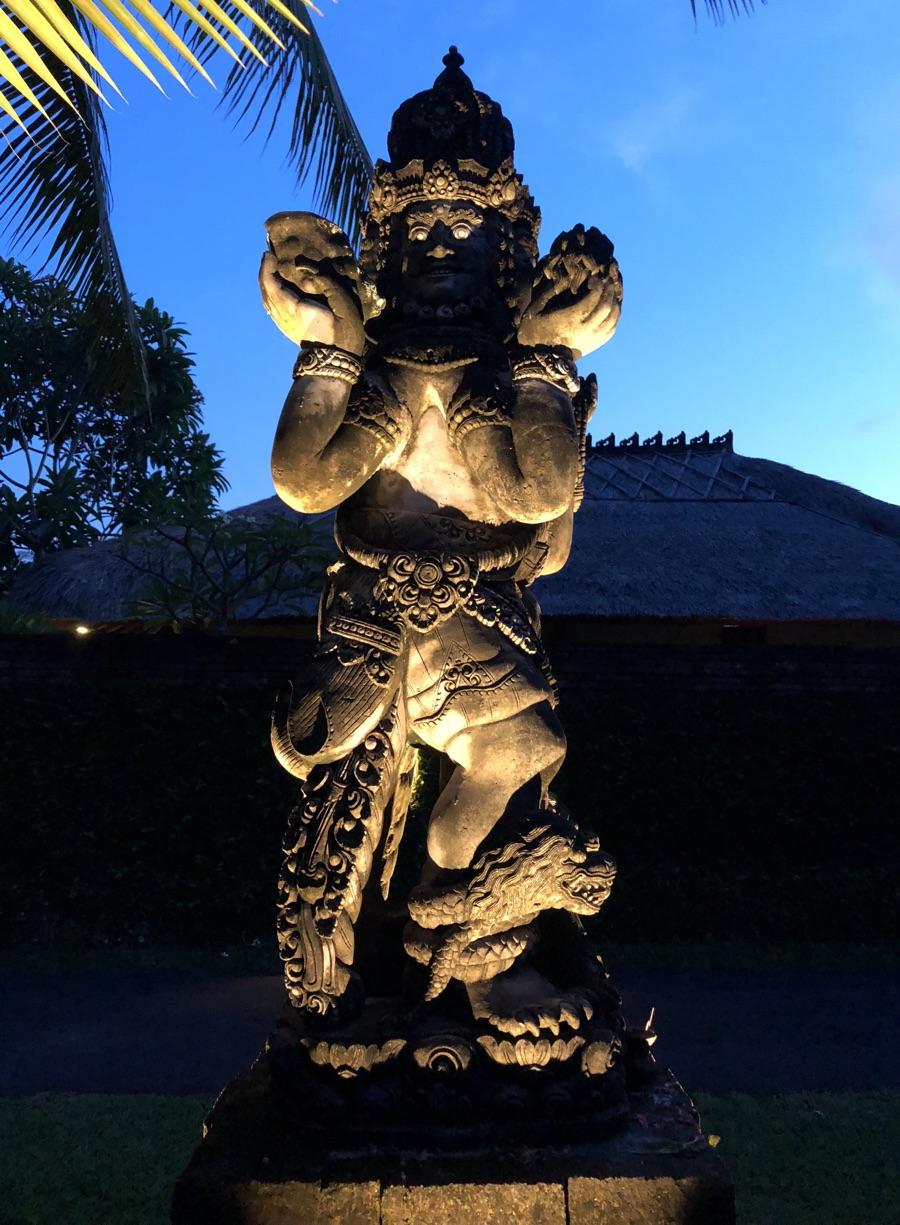 Bali gardens Indonesia architecture design travel